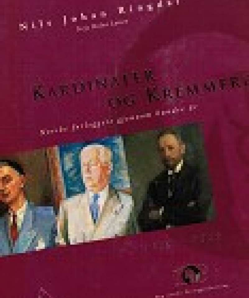 Kardinaler og Kremmere