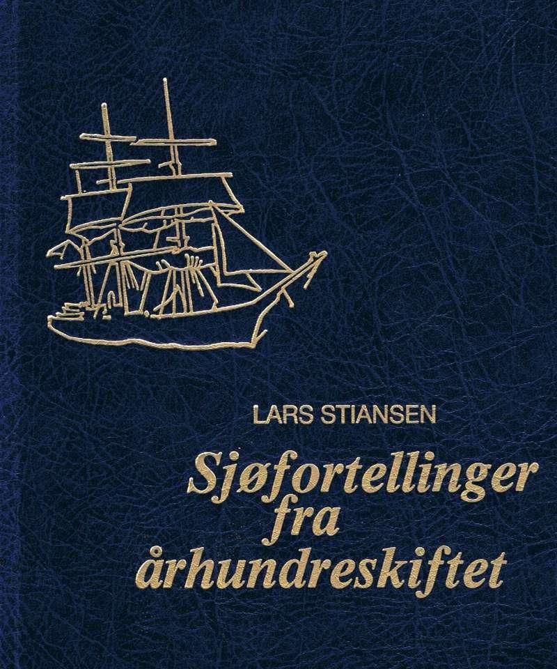 Sjøfortellinger fra århundreskiftet