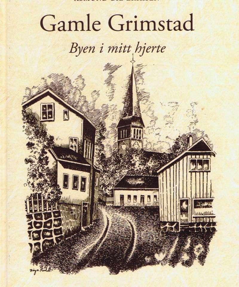Gamle Grimstad