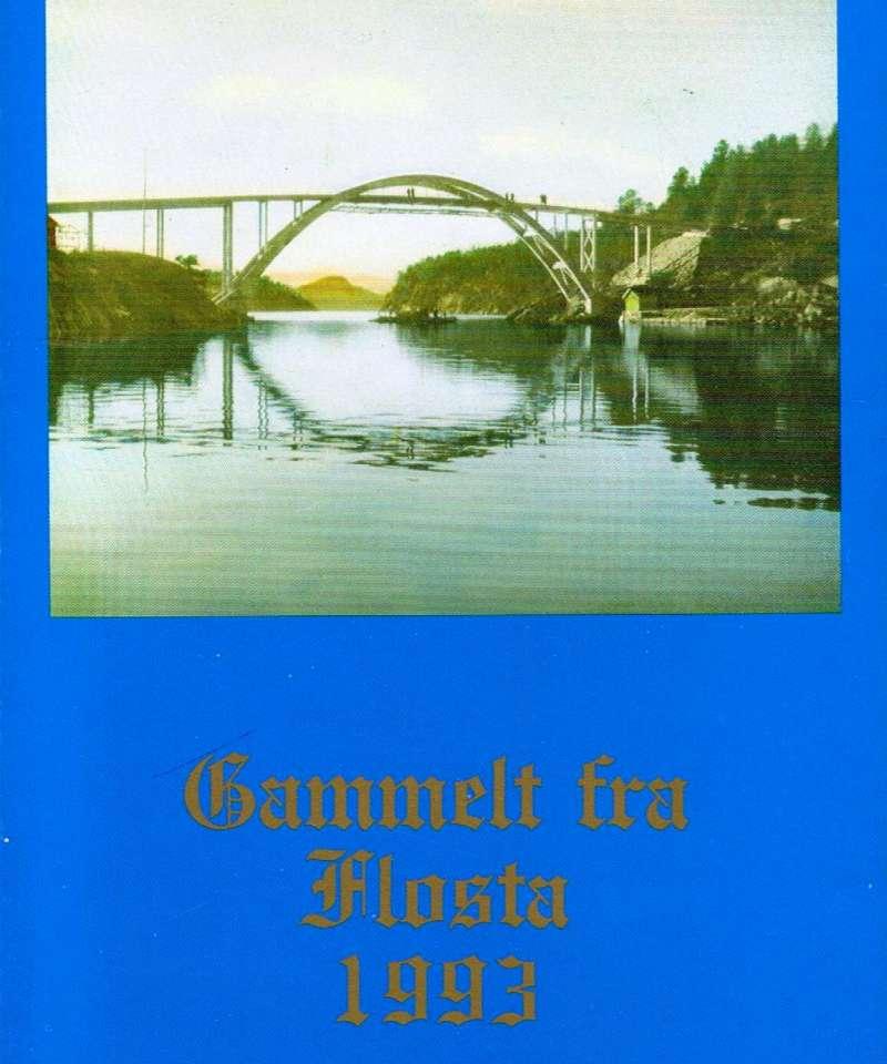 Gammelt fra Flosta 1993
