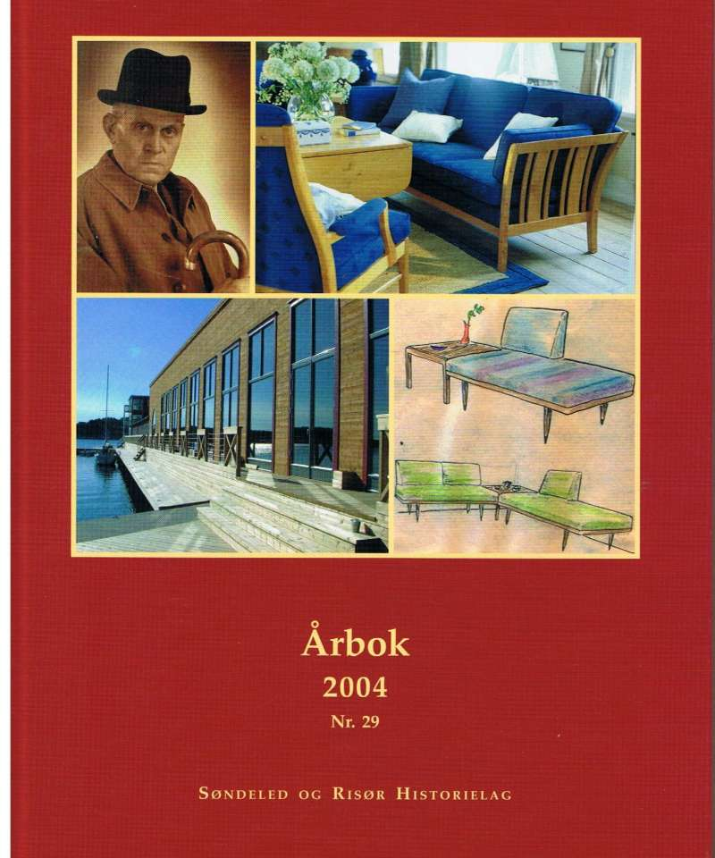 Søndeled og Risør Historielag, 2004