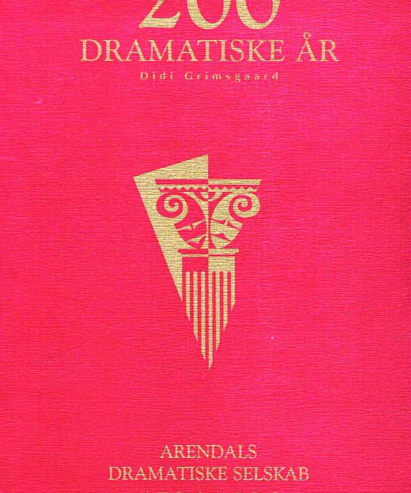 200 Dramatiske år