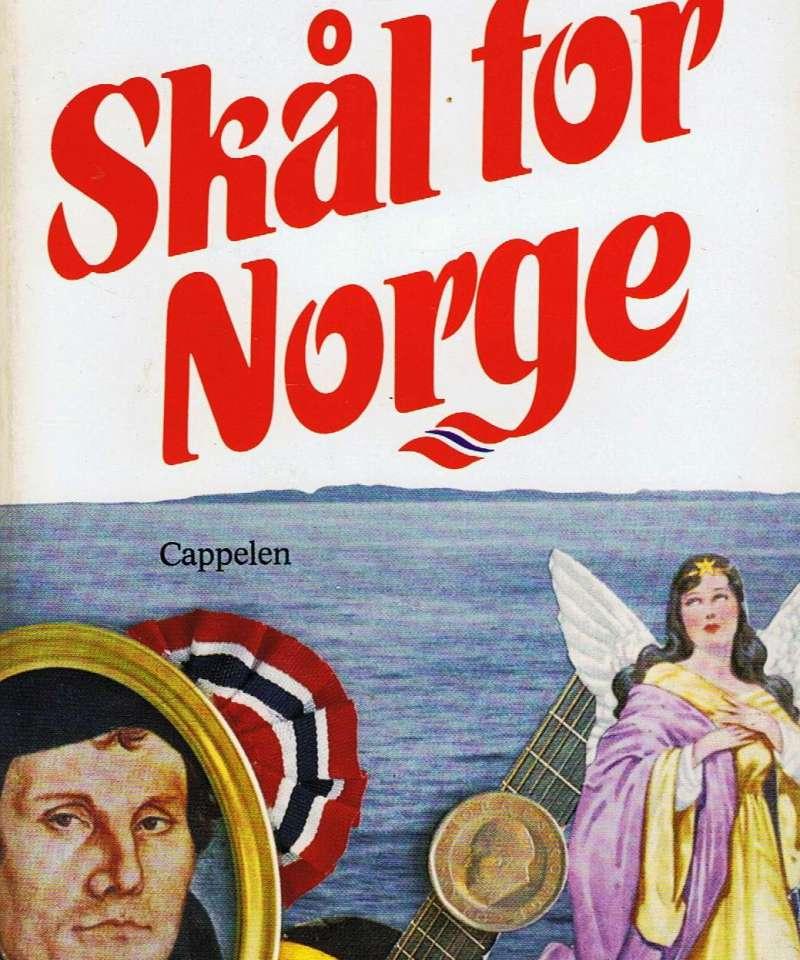Skål for Norge