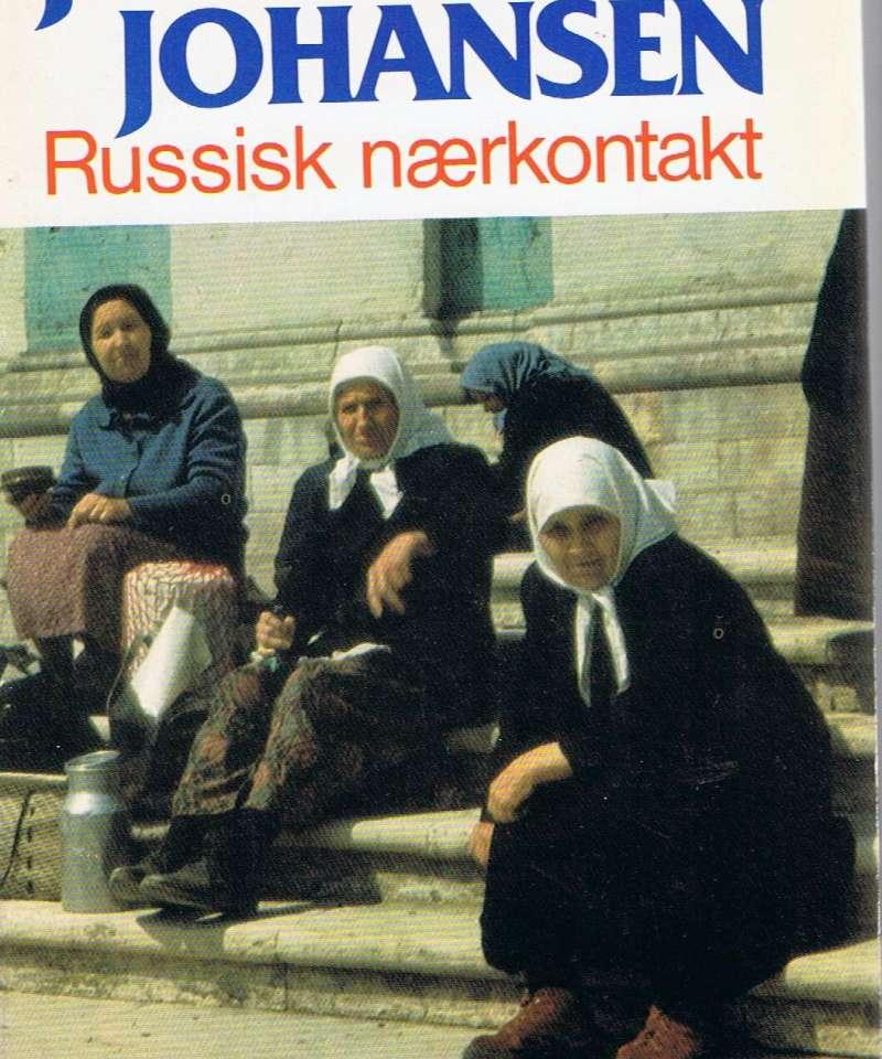 Russisk nærkontakt