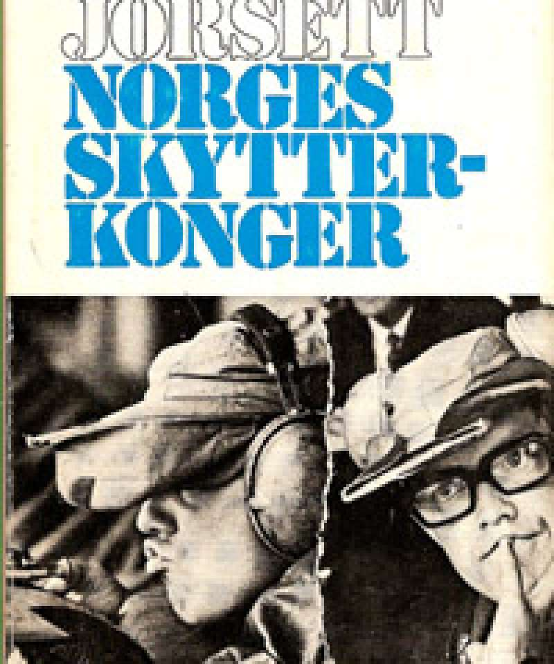 Norges skytterkonger