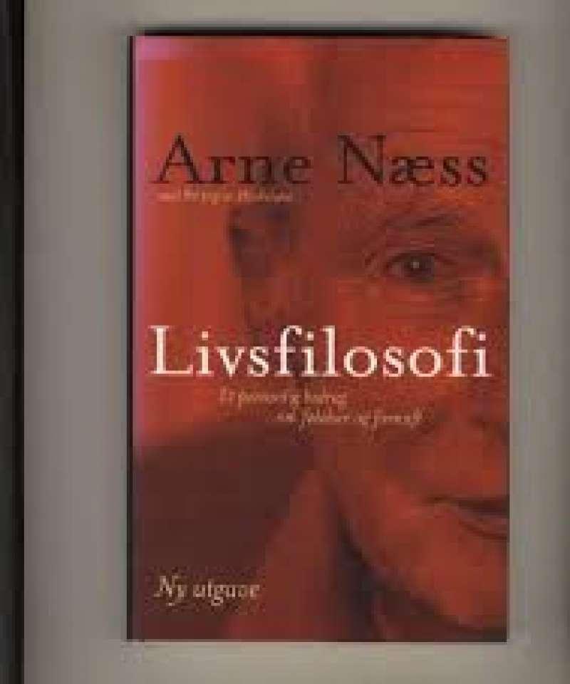 Livsfilosofi. Et personlig bidrag om følelser og fornuft