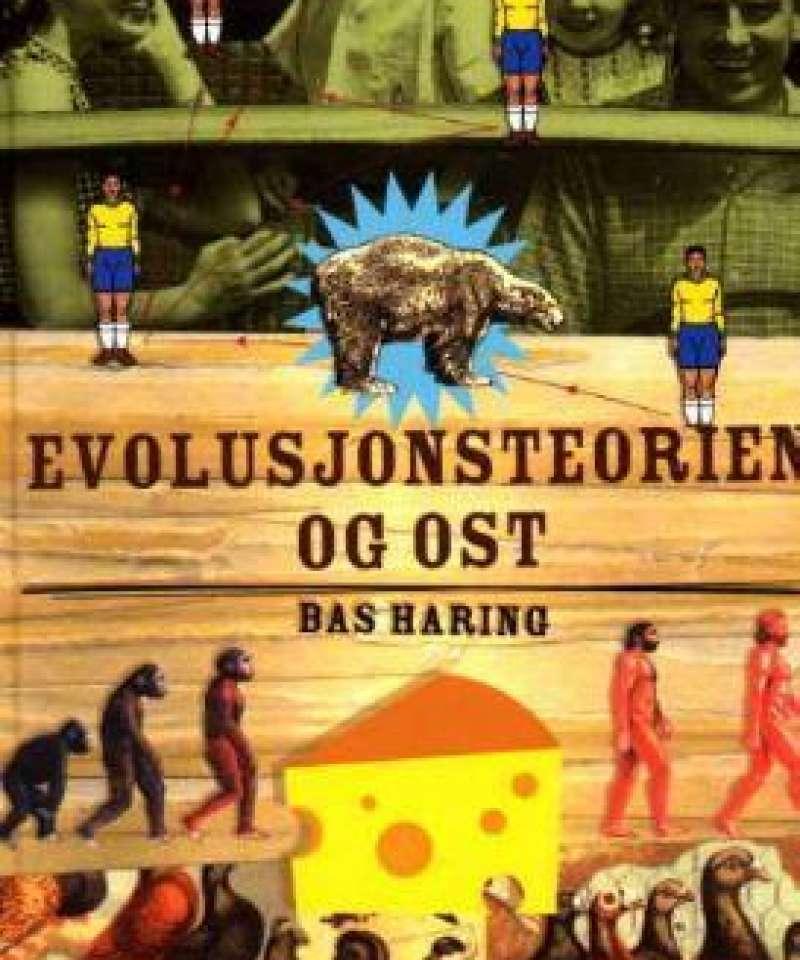 Evolusjonsteorien og ost