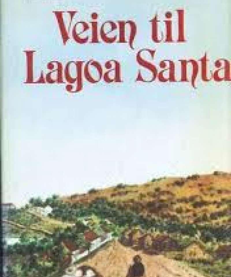 Veien til Lagoa Santa