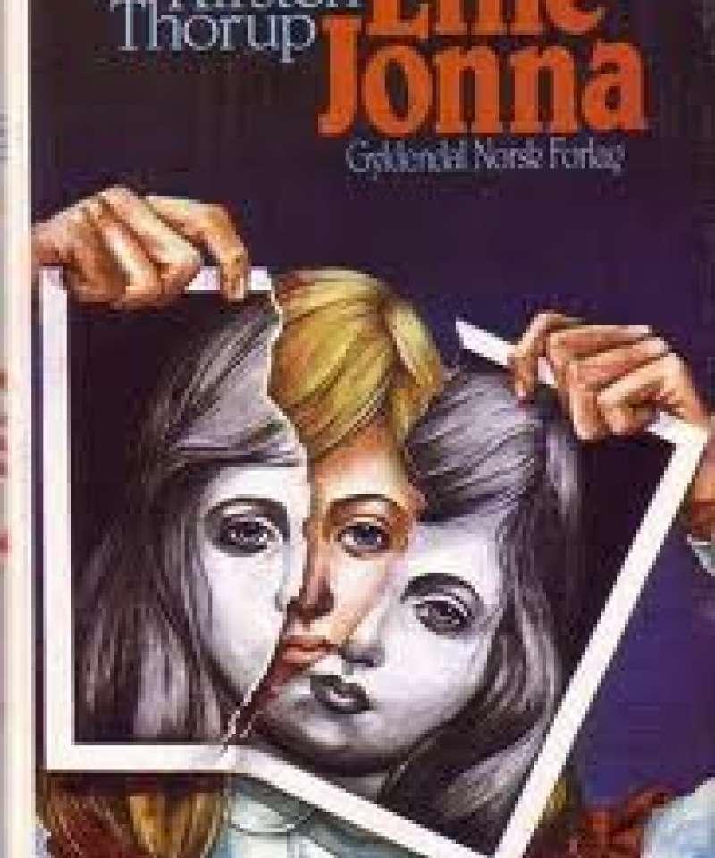 Lille Jonna