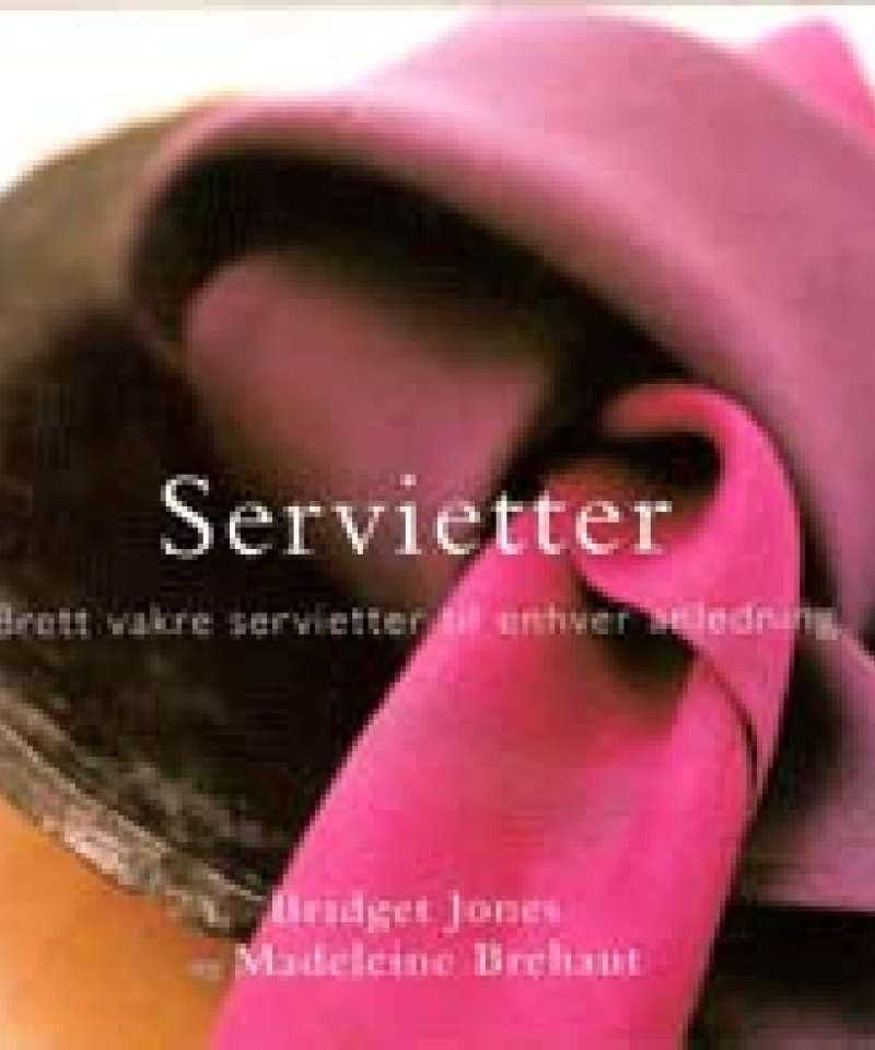 Servietter