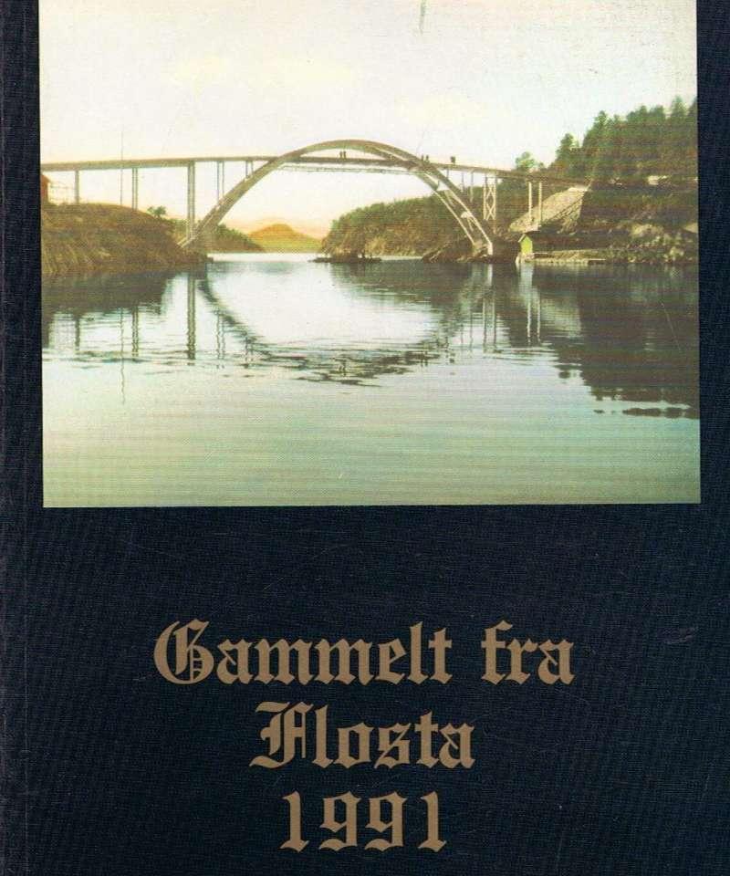 Gammelt fra Flosta 1991