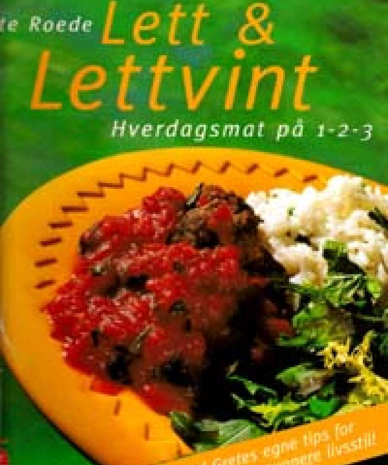 Lett & Lettvint