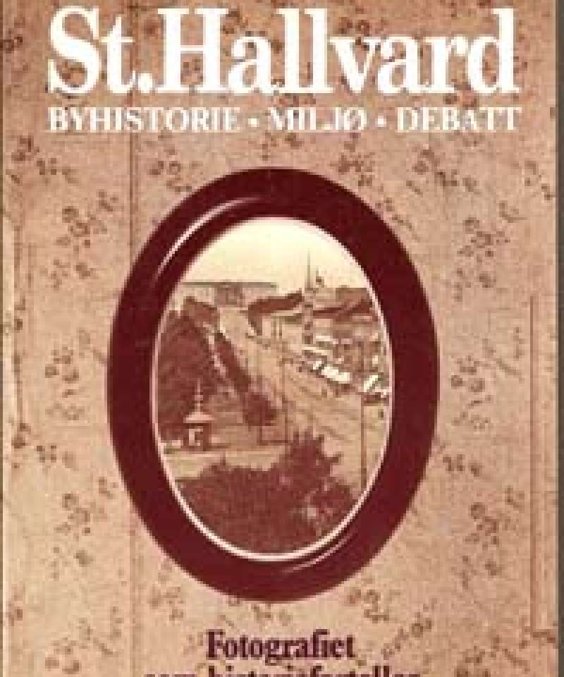 St. Hallvard
