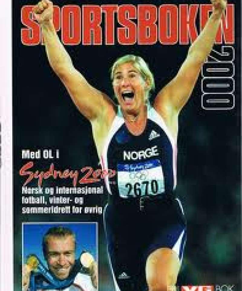 Sportsboken 2000
