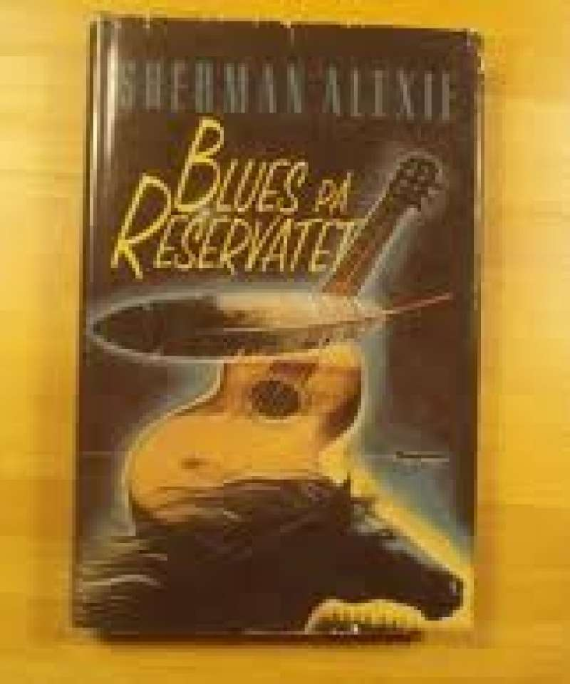 Blues på reservatet