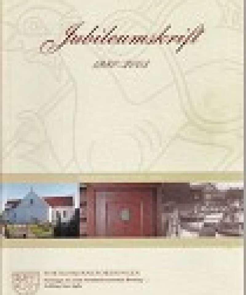 Jubileumskrift 1980 - 2005