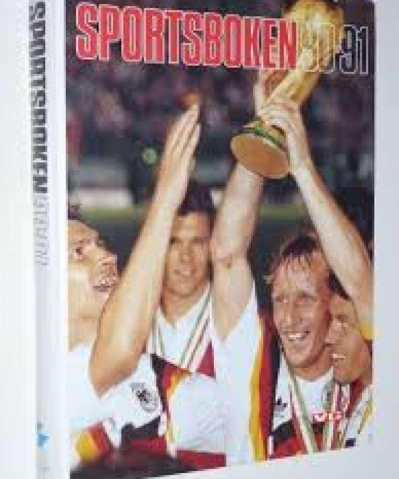 Sportsboken 90-91