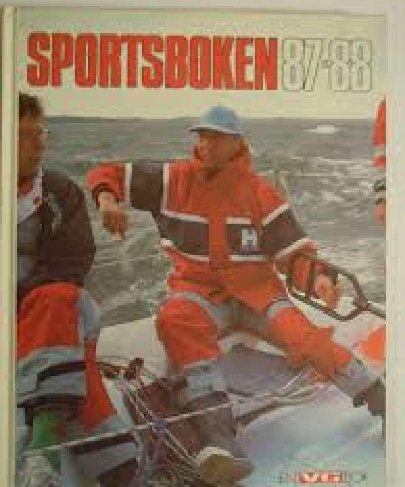 Sportsboken 87-88