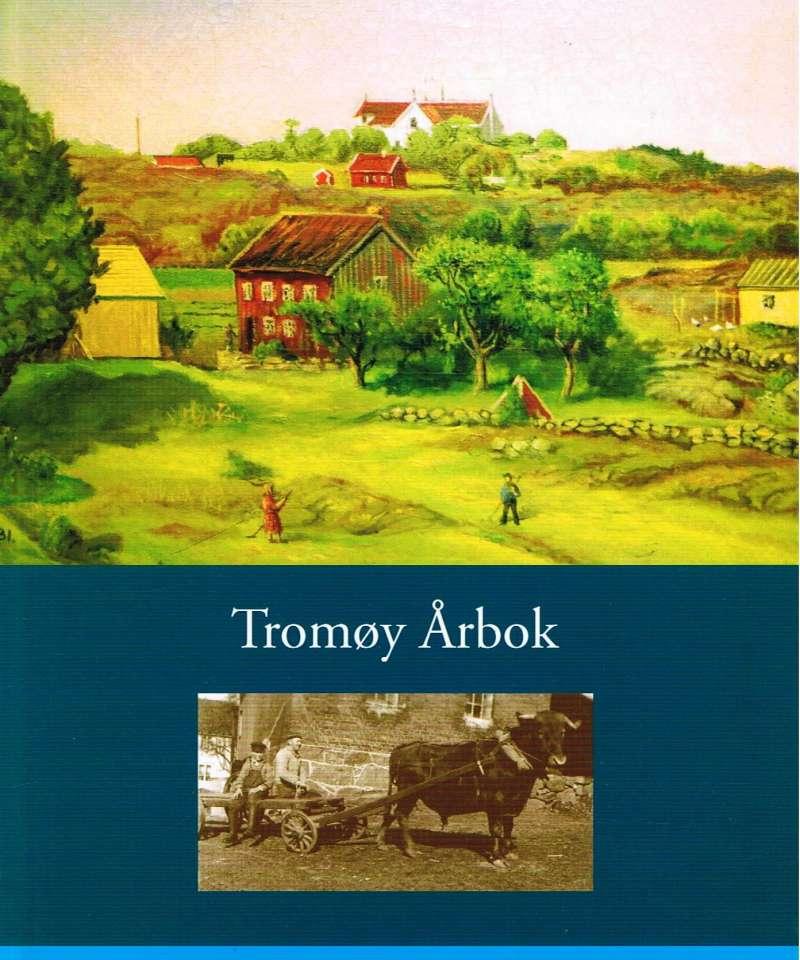 Tromøy Årbok 2011