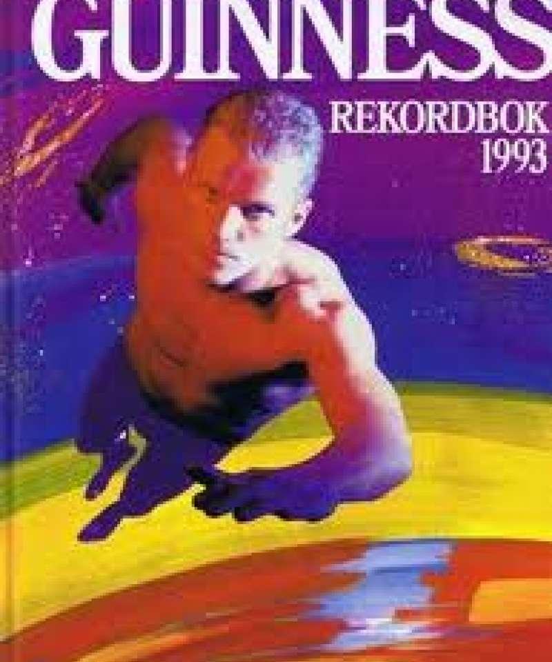 Guiness rekordbok 1993