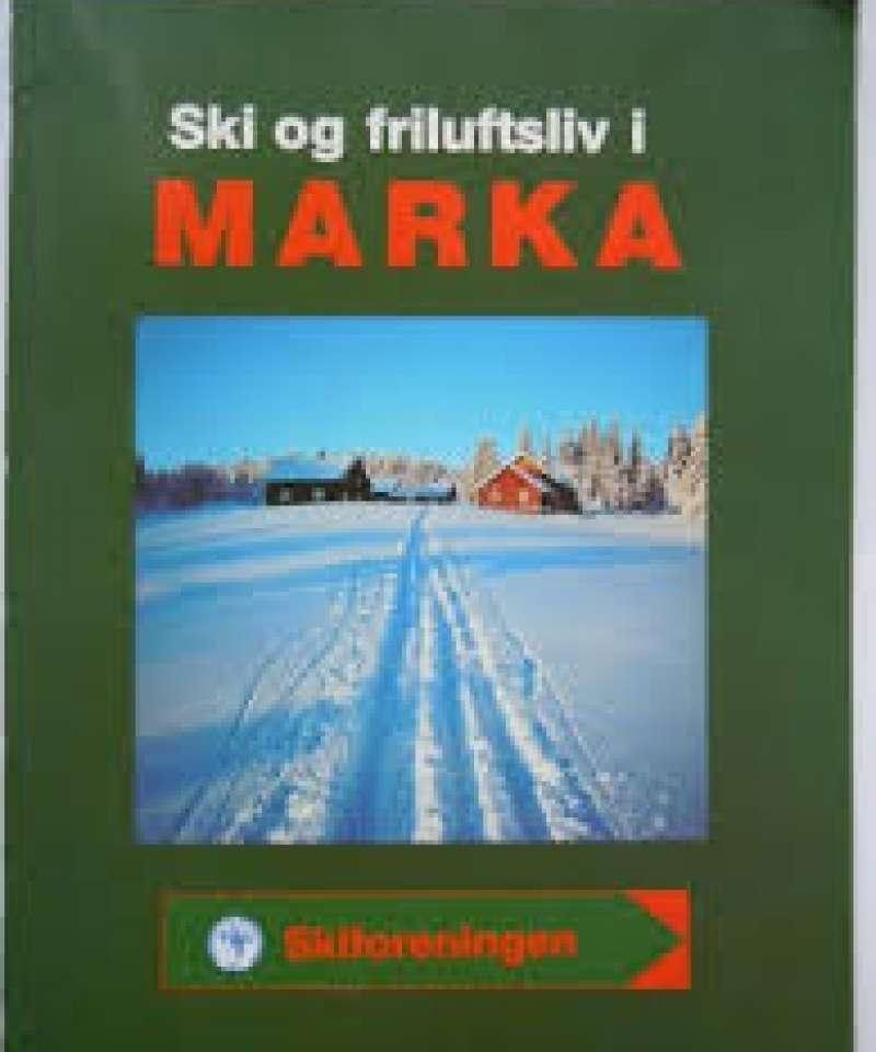Ski og friluftsliv i marka