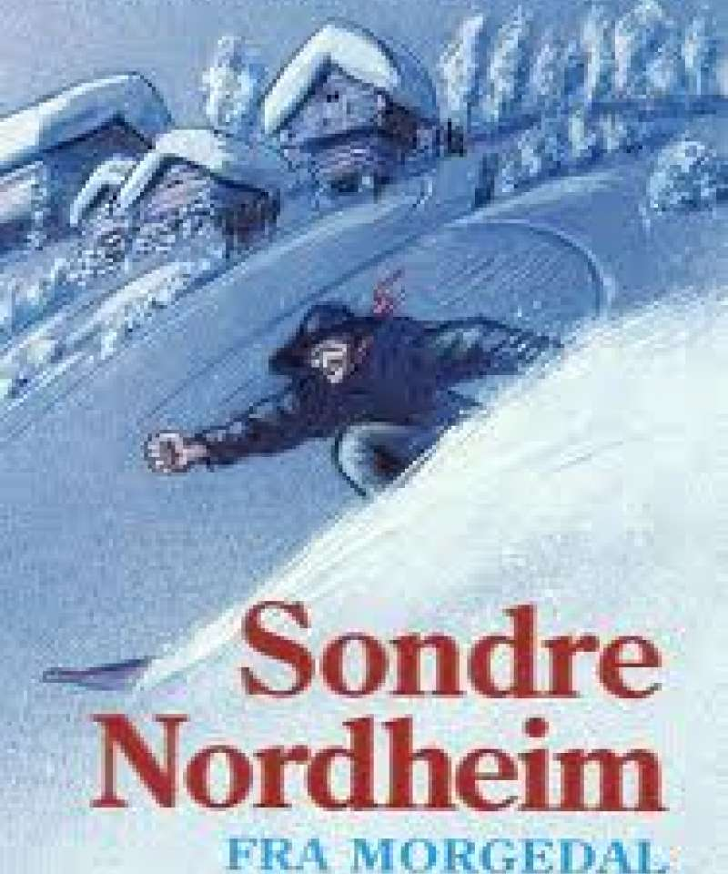 Sondre Norheim fra Morgedal