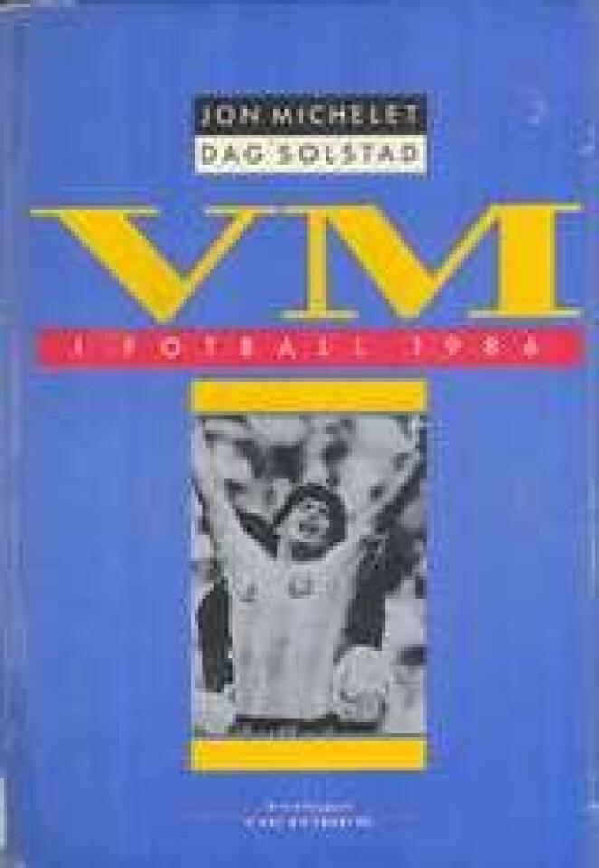 VM i fotball 1986