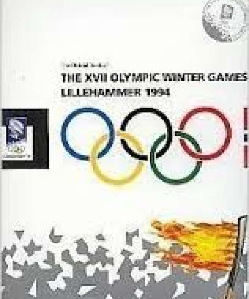 The XVII Olympic Winter games Lillehammer 1994