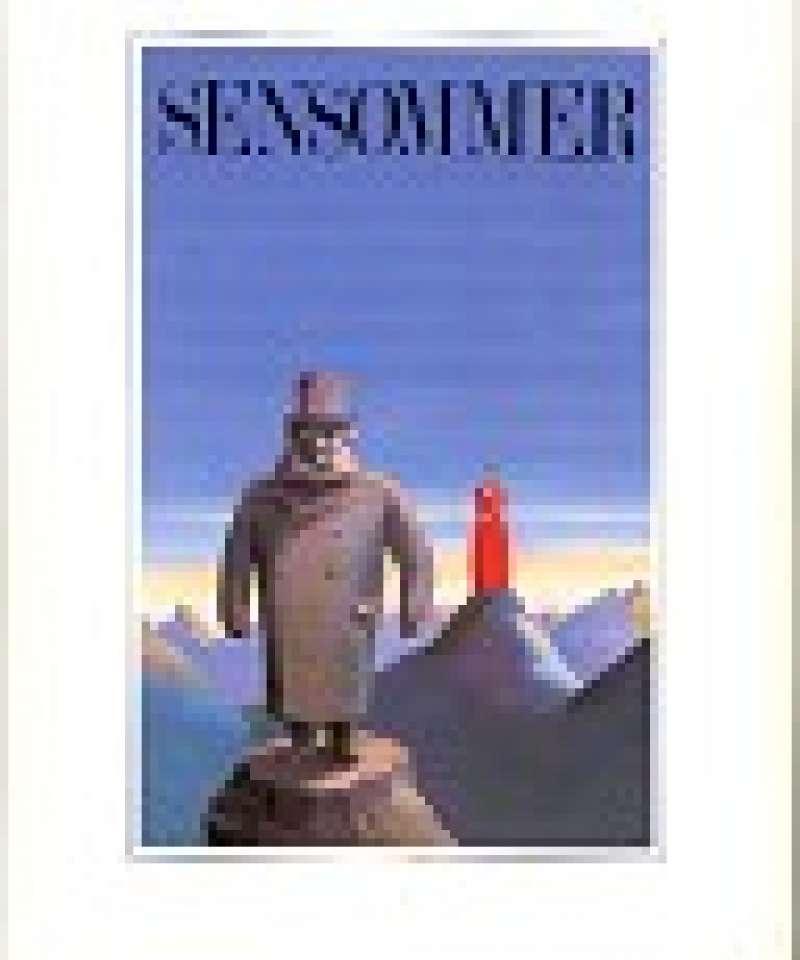 Sensommer