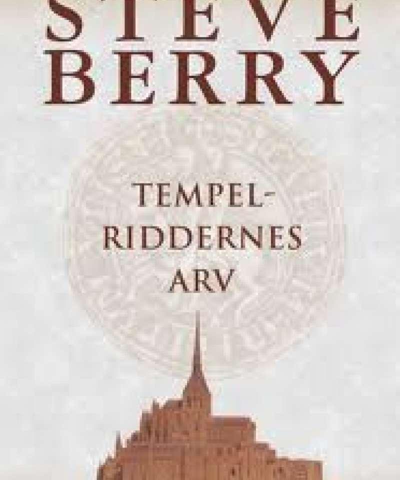 Tempelriddernes arv