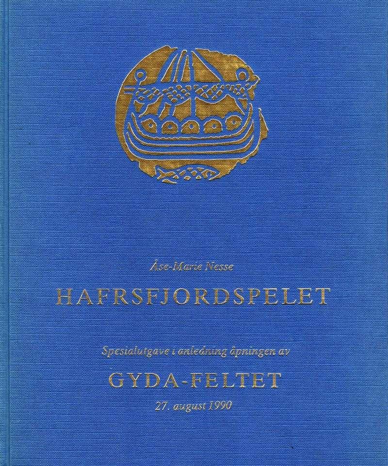 Hafrsfjordspelet