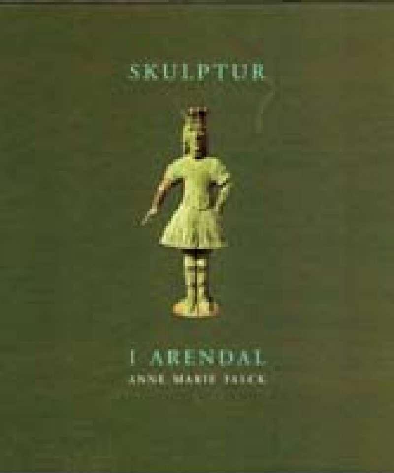 Skulptur i Arendal