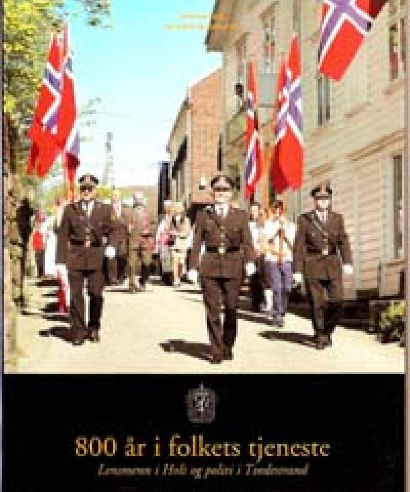 800 år i folkets tjeneste