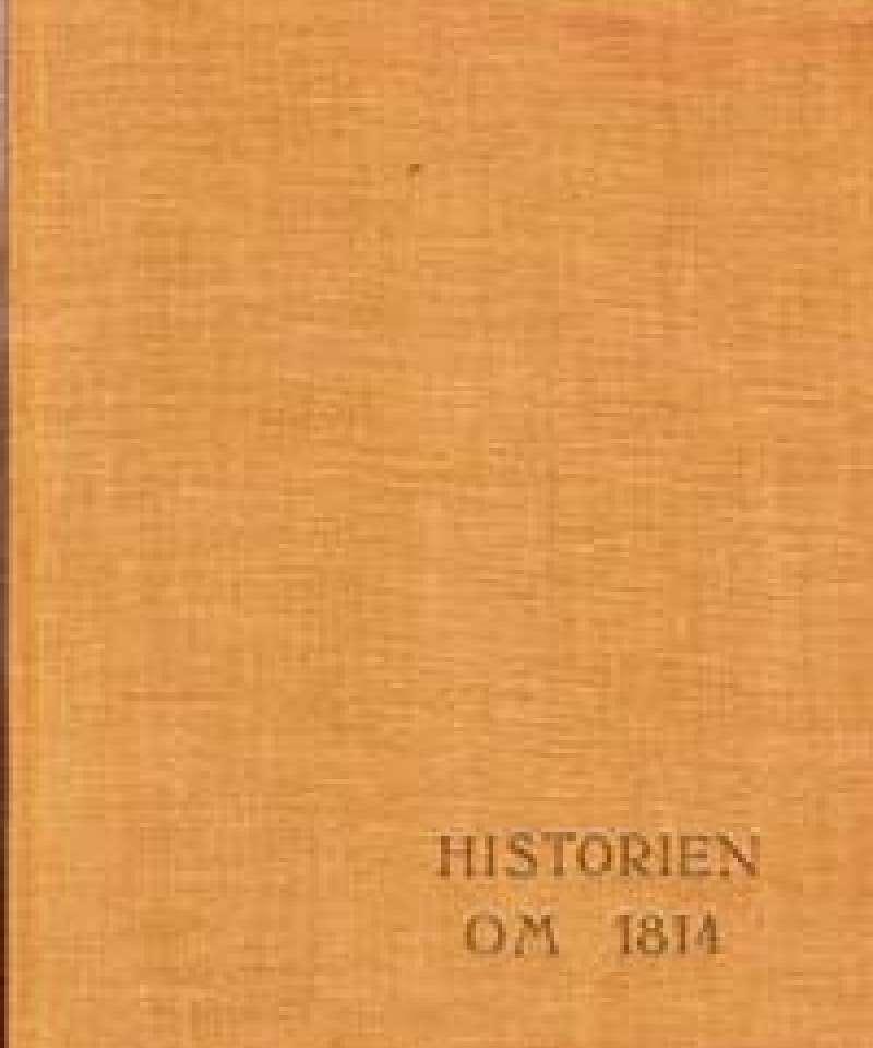 Historien om 1814