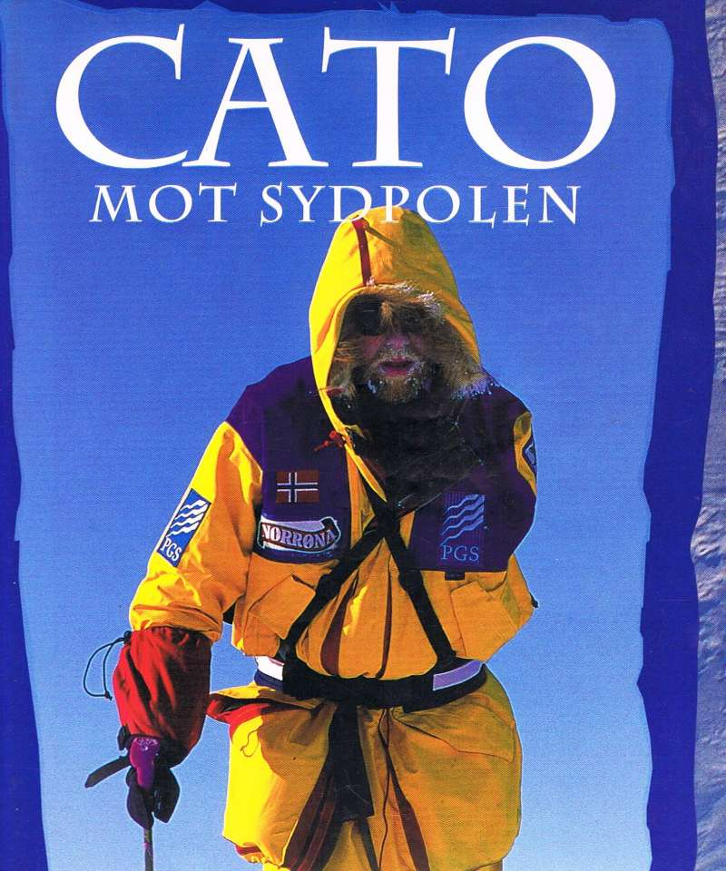 Cato mot Sydpolen