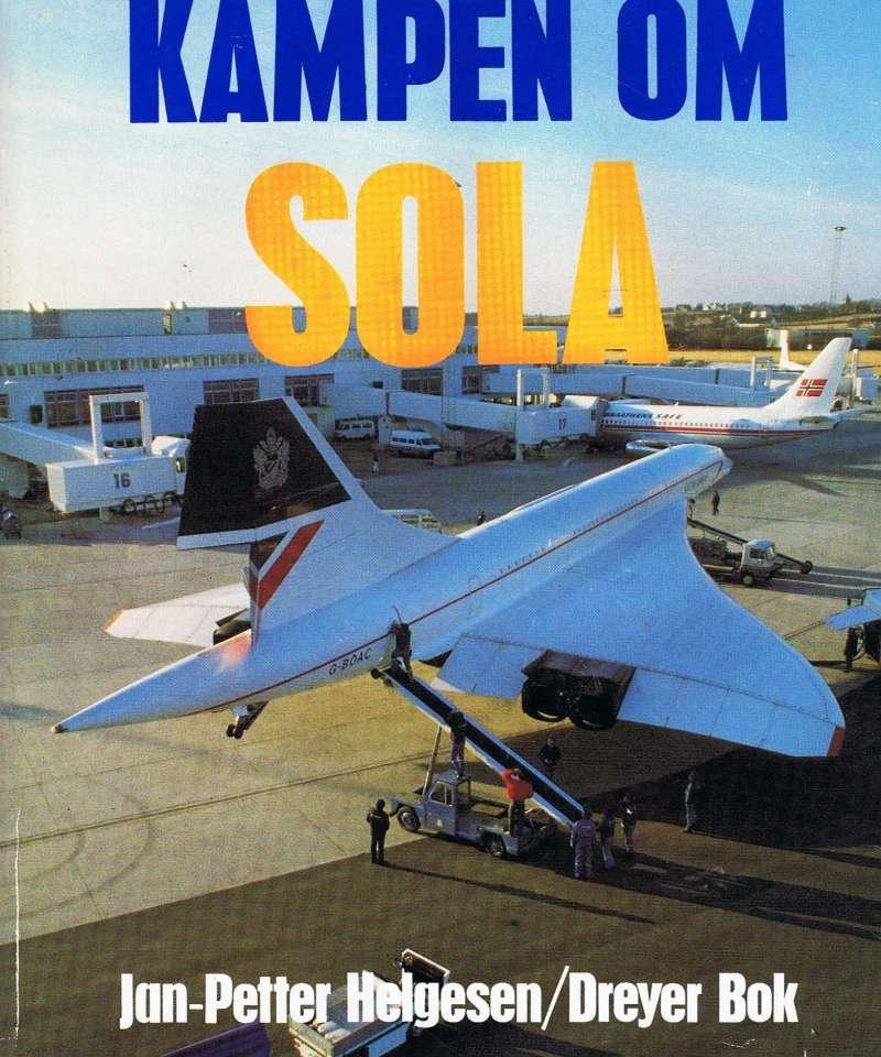 Kampen om SOLA