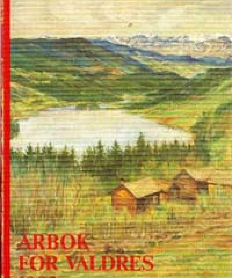 Årbok for Valdres 1983