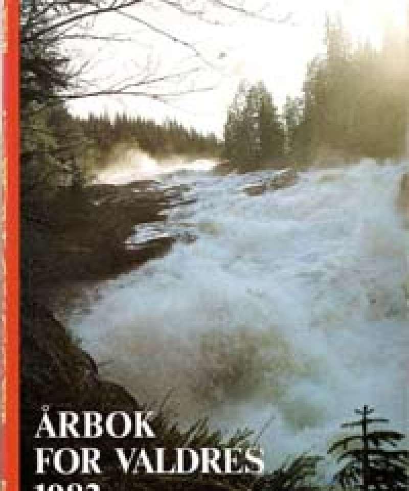 Årbok for Valdres 1982