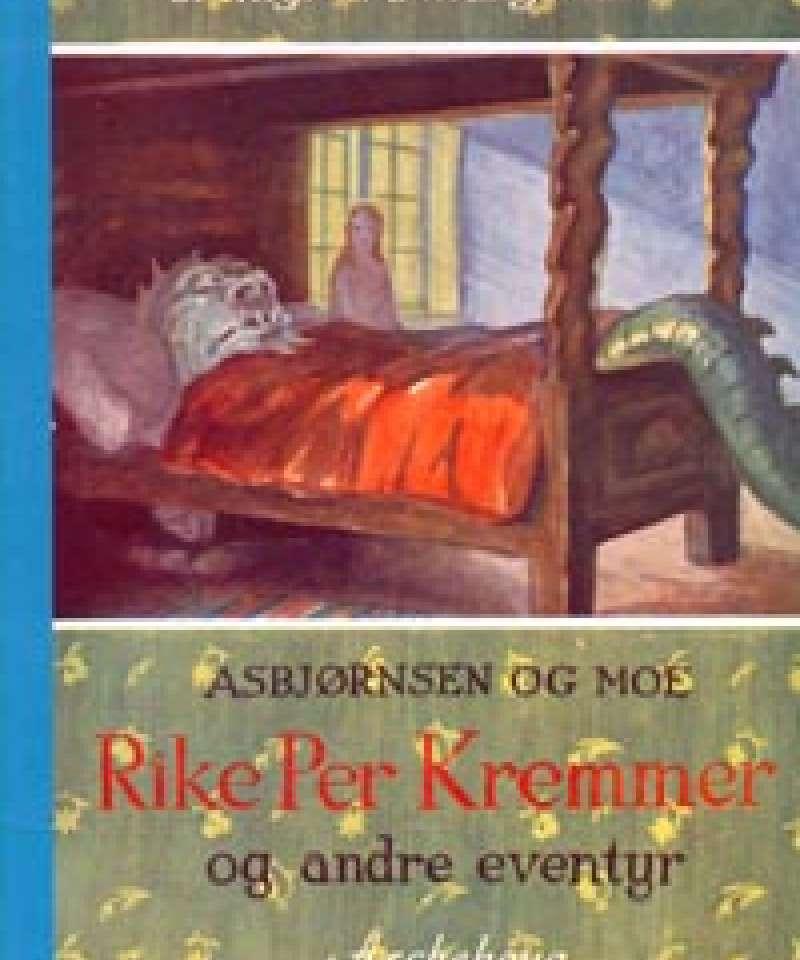 Rike Per Kremmer