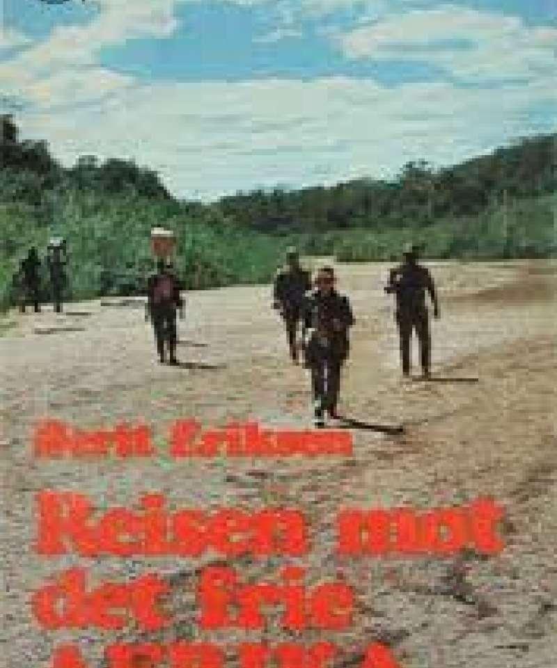 Reisen mot det frie Afrika