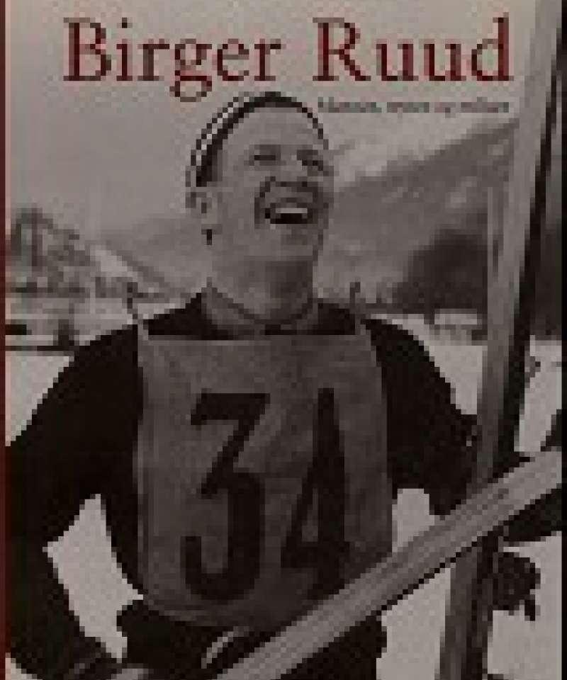 Birger Ruud