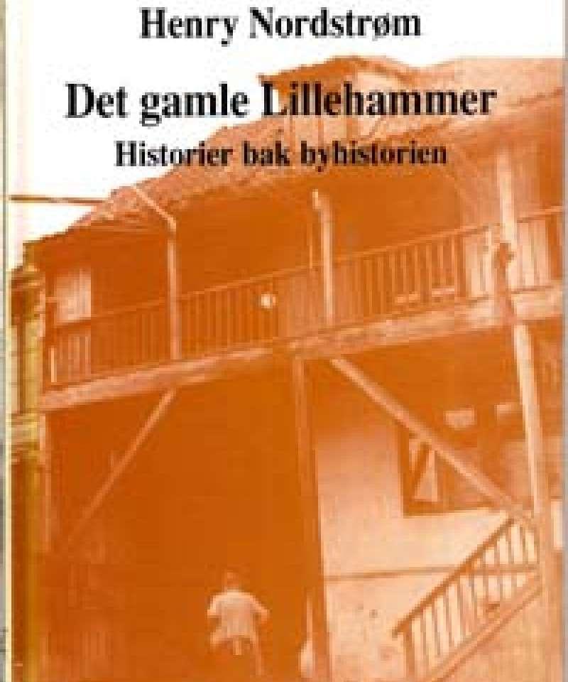 Det gamle Lillehammer