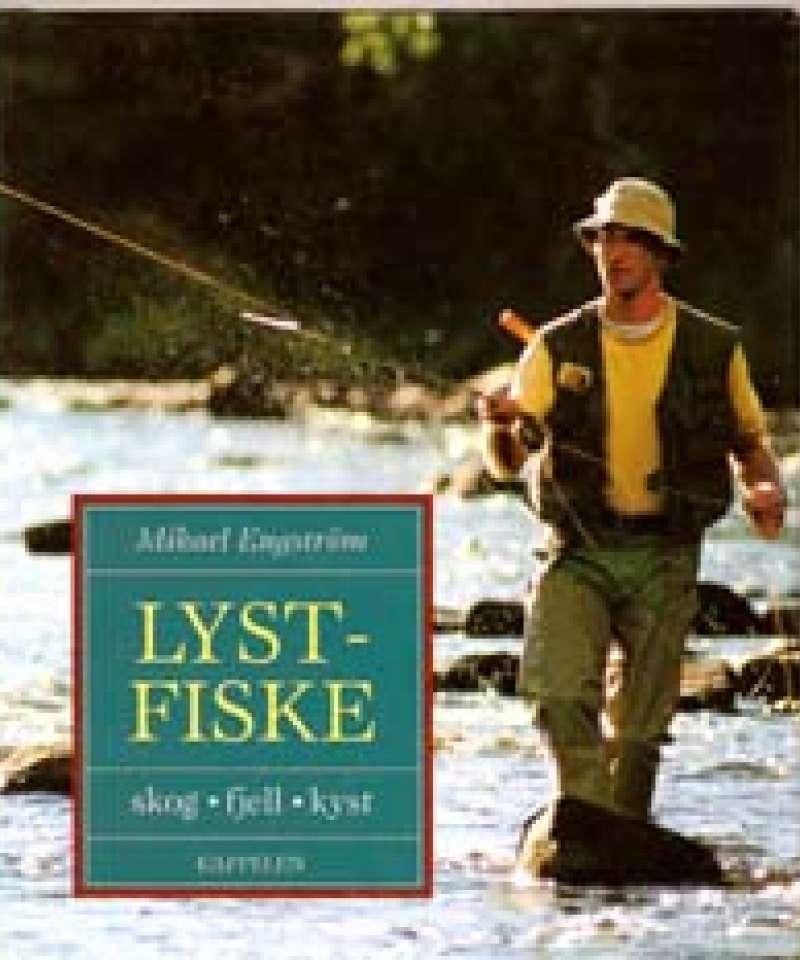 Lystfiske