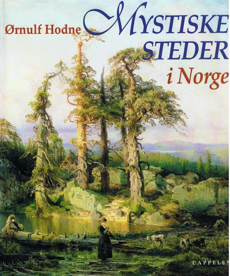 Mystiske steder i Norge