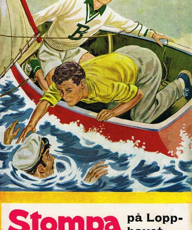 Stompa på Lopphavet