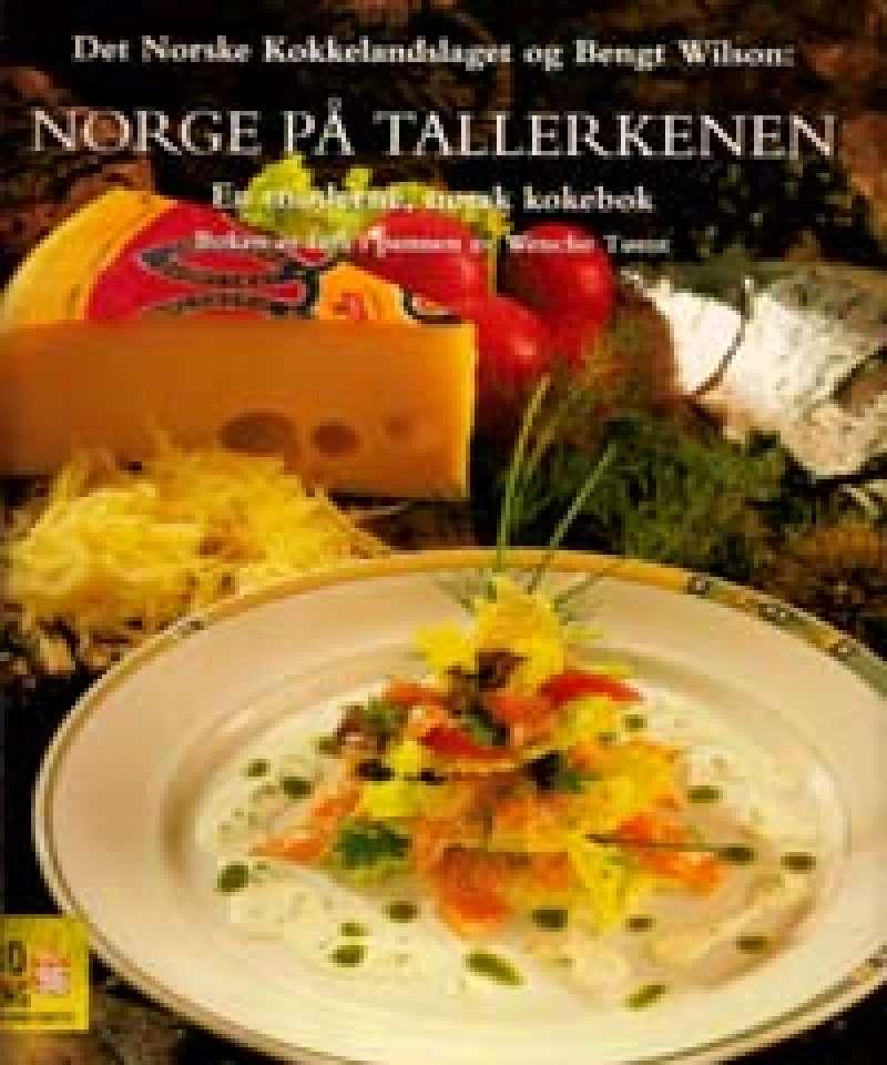 Norge på tallerkenen