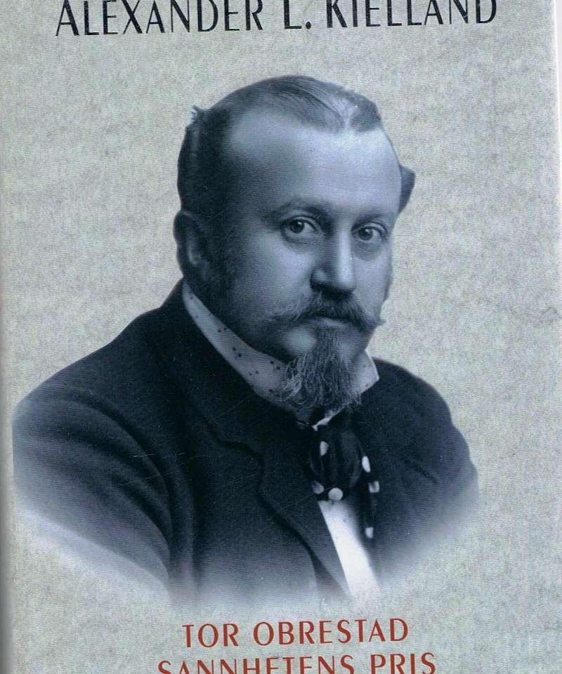 Alexander L. Kielland - sannhetens pris