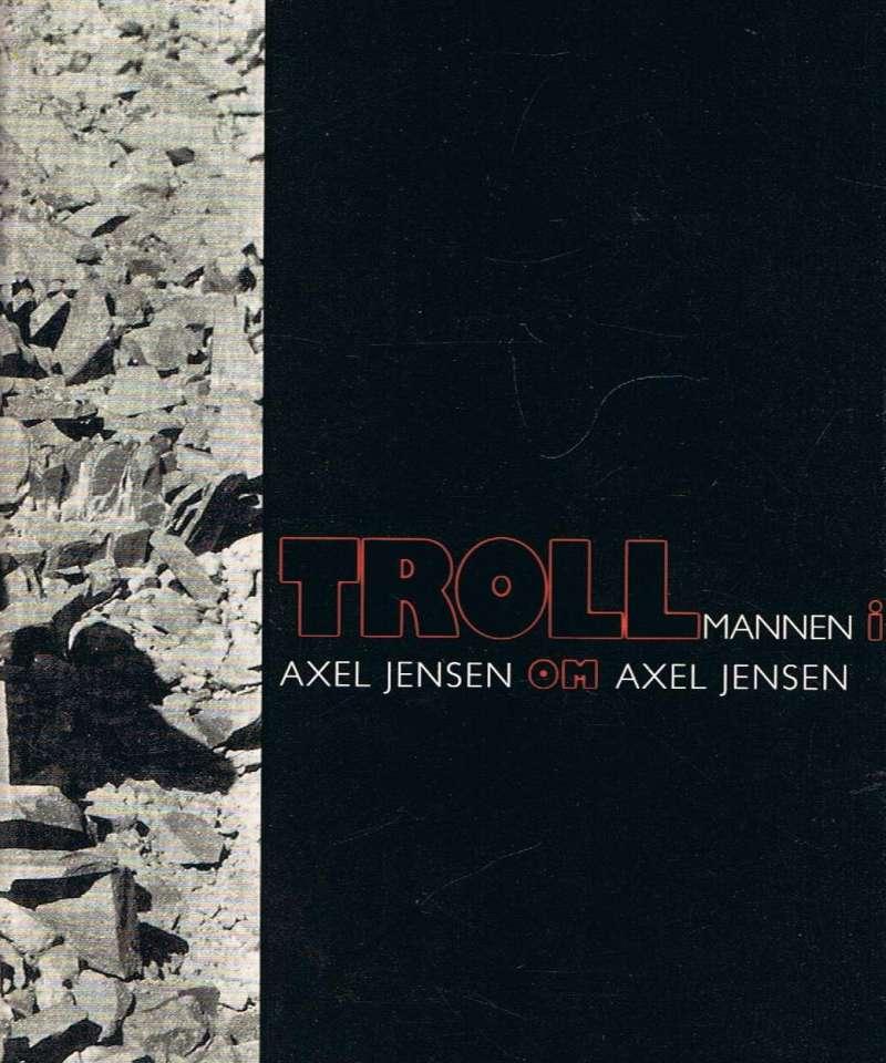 Trollmannen i Ålefjær