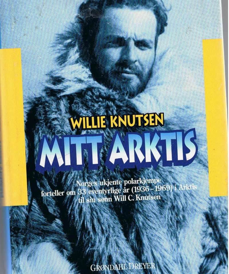 Mitt arktis