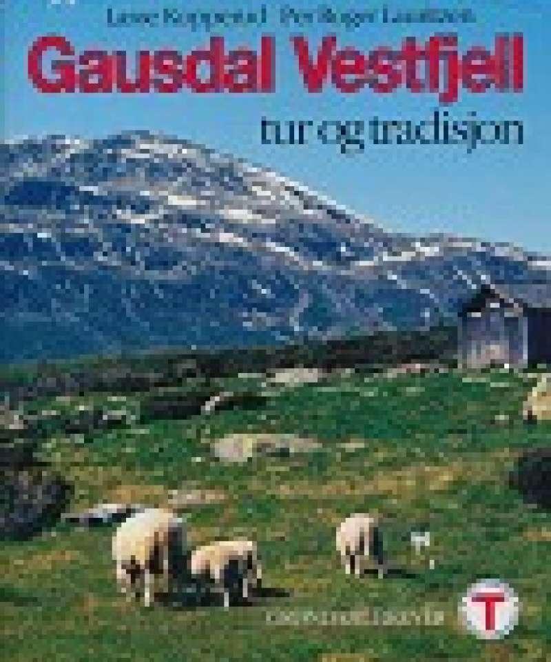 Gaustdal Vestfjell